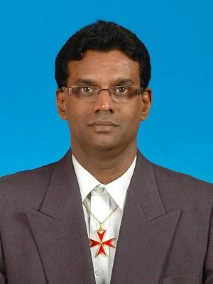 Dr. Anthony Balavendrian